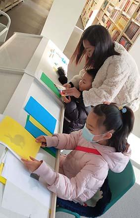 延吉少年児童図書館